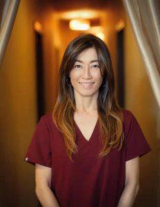 Natsuko Schulken